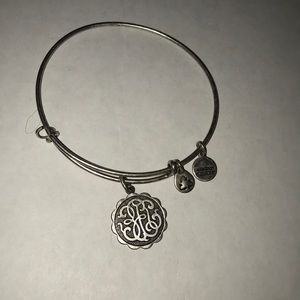 Women's Alex and Ani Charm Bracelet